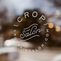 Crop Hair Salon