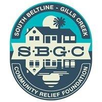 S. Beltline-Gills Creek Community Relief Foundation