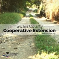 NC Cooperative Extension  - Swain County