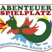Abenteuerspielplatz Monheim am Rhein e. V.