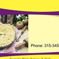 Sweetie Pies Bakery and Cafe