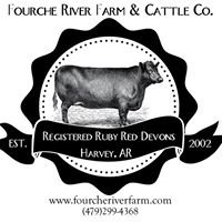 Fourche River Farm & Cattle Co.