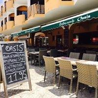 Restaurante Oasis Carvoeiro