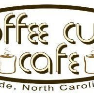 Coffee Cup Cafe in Clyde, NC