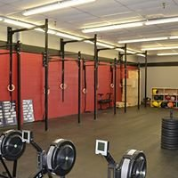 Post Rock Crossfit-Beloit, KS