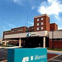 Albemarle Hospital