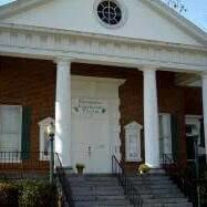 Appomattox Courthouse Theatre