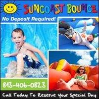 SUNCOAST BOUNCE LLC