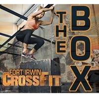 Fort Irwin CrossFit