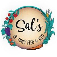 Sal's Ol' Timey Feed & Seed - George's
