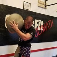 3 Bars  - Home of CrossFit Polymath