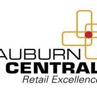 Auburn Central