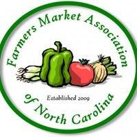 Farmers Market Association of North Carolina