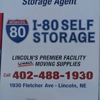 I80 Self Storage and U-Haul