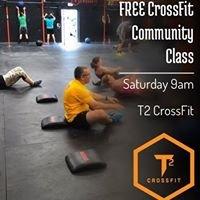 T2 CrossFit