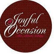 A Joyful Occasion