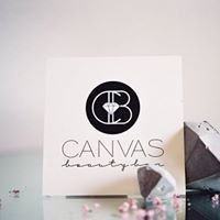 Canvas Beauty Bar