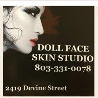 Doll Face Skin Studio