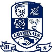 Yuma High School - Proud Home of the Criminals