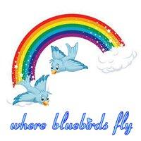 Where Bluebirds Fly