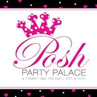Posh Party Palace