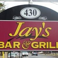 Jay's Bar & Grill