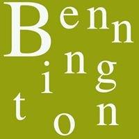 Bennington Because