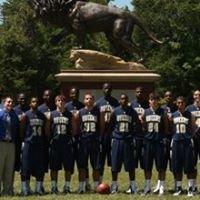 Queens University of Charlotte Mens Basketball Team