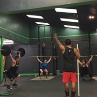 Synergy Fitness Lab