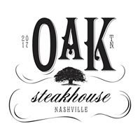 Oak Steakhouse Nashville