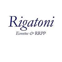 Rigatoni Eventos