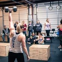Hotshot CrossFit