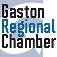 Gaston Regional Chamber