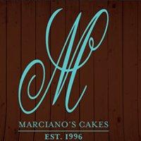 Marciano's Cakes