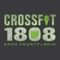 CrossFit 1808