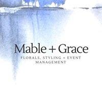Mable + Grace