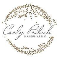 Carly Pribich, Makeup Artist