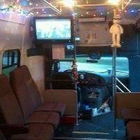 Vermont Backroad Tours Party Bus