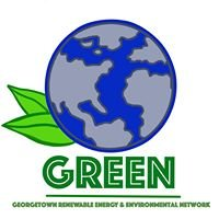 GREEN - Georgetown Renewable Energy and Environmental Network