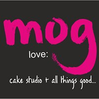 Mog. cake studio  + all things good