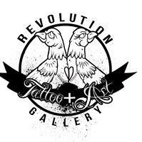 Revolution ink 2010