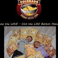 Colorado Gourmet Kettle Corn