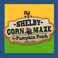 Shelby Corn Maze