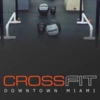 CrossFit Downtown Miami