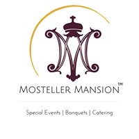 The Mosteller Mansion