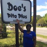 Doe's Pita Plus