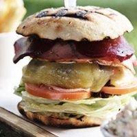 Jus Burgers Melbourne