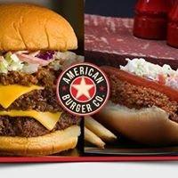 American Burger Co. Greenville, SC