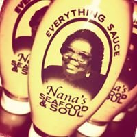 Nana's Seafood-Soul Takeout