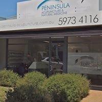Peninsula Acupuncture And Natural Medicine